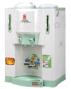 ✈皇宮電器✿ 晶工 溫熱全自動開飲機 JD-3633 促銷期間 12/03~~~12/31止  贈濾心*1~~