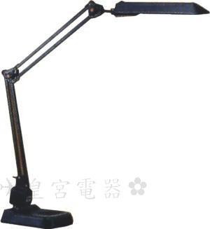 ✈皇宮電器✿ 日暉PL13W三折護眼檯燈 S-301 桌夾兩用!省電、壽命長、不燥熱、最護眼~台灣製造.