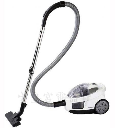 ✈皇宮電器✿ TATUNG 大同 旋風HEPA真空吸塵器 TVC-525H 高效能HEPA過濾系統,免除二次污染