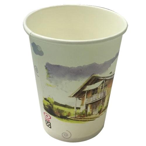 【紙杯】高級紙杯 270C.C 單P(50個入)