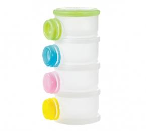『121婦嬰用品館』辛巴溜滑梯專利奶粉盒