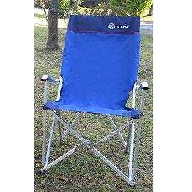 [ ADISI ] 星空椅 寶藍/彩藍 / 折疊椅 / 導演椅 / 大川椅 / AS14001