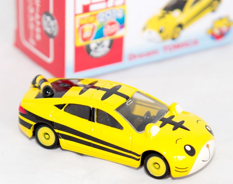 日版 TOMICA多美 巧虎賽車 日本帶回非代理版