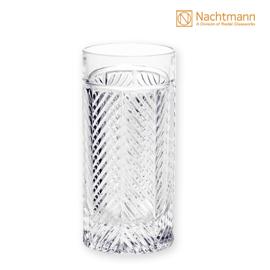 【德國精品】NACHTMANN 人字紋水晶玻璃酒杯-Herringbone