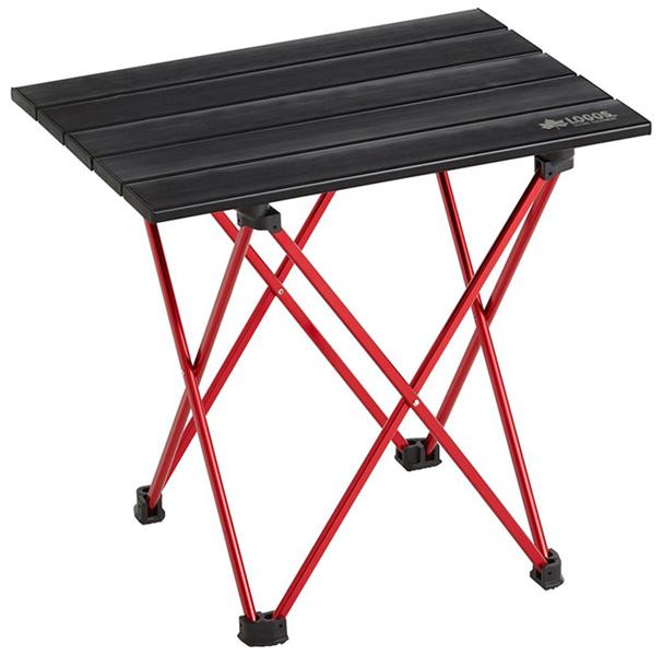 【鄉野情戶外專業】 LOGOS |日本|  超輕量6061鋁合金組合桌/野營桌 折疊桌 露營桌/LG73175063