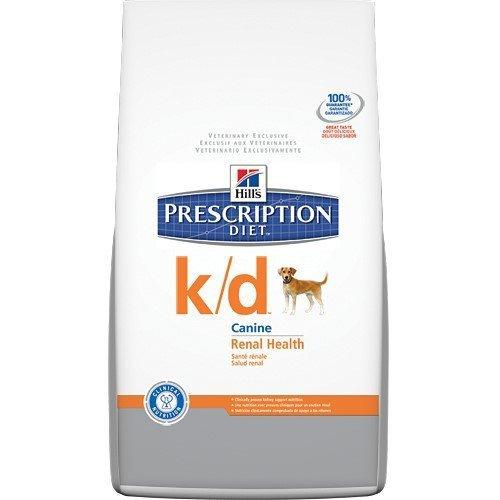 *Mi Gu*希爾思Hill's《犬用k/d》處方食品5.5kg / 原17.6 lb停產