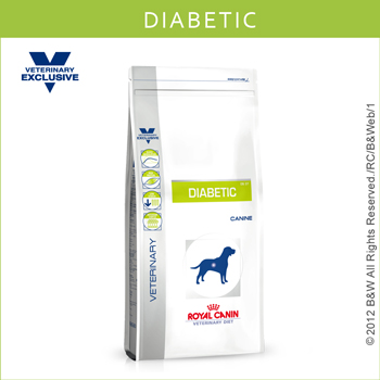 *Mi Gu*法國皇家《犬用DS37》1.5kg糖尿病處方食品