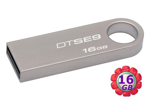 Kingston 16GB 16G 金士頓【DTSE9H】DTSE9H/16GB Data Traveler SE9 USB 2.0 原廠保固 隨身碟