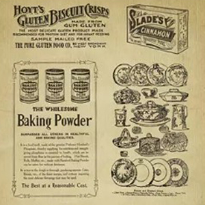 烹飪教室 • Brownie Cakes