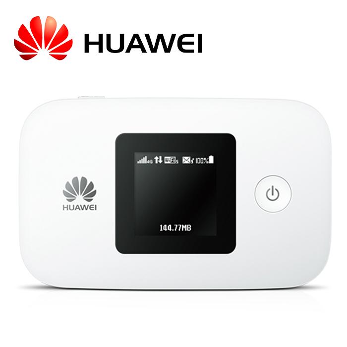 華為HUAWEI 4G/LTE 口袋型 無線行動網路WiFi分享器 白色 E5377_E5377S 公司貨  含發票 免運費