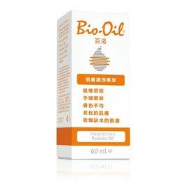 【淘氣寶寶】【Bio-Oil 百洛】護膚油(60ml)【原廠公司貨 品質保證】