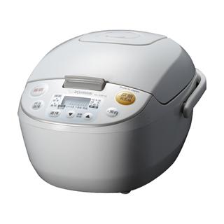 【象印】微電腦電子鍋-6人份 NL-AAF10