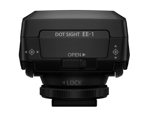 OLYMPUS EE-1 / EE1 外置瞄準 對焦器 對焦輔助 望遠鏡頭 拍鳥適用 ( 適用 OM-D PEN 系列相機 ) 元佑公司貨 (預購)