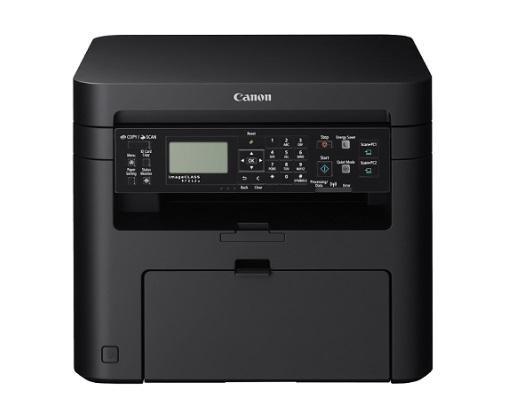Canon 佳能 MF212w 黑白雷射事務機