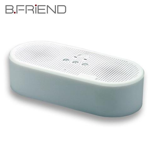 B.FRIEND 藍芽喇叭 白色 SP01-WH