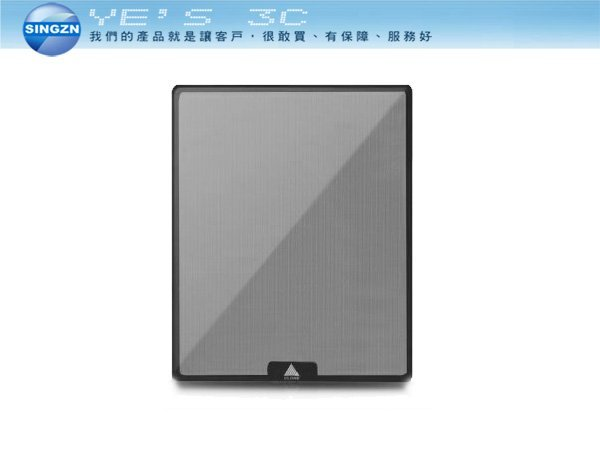 「YEs 3C」aibo MA-37 0.5mm 精細光學滑鼠墊 黑 特殊防水 抗污表面