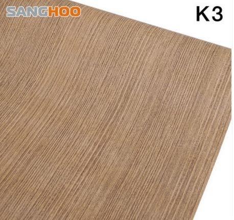 K3系列 仿木紋PVC自黏式 壁貼 壁紙 地板/家具/櫥櫃/ 地板貼紙 防水材質 (1捲=45x1000公分)