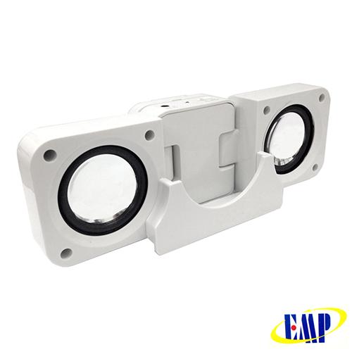 EMP SOUND POD多媒體可攜式喇叭