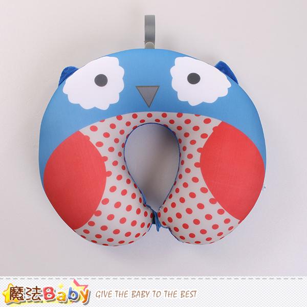 頸枕 U型微顆粒健康舒壓護頸枕 魔法Baby~c0133