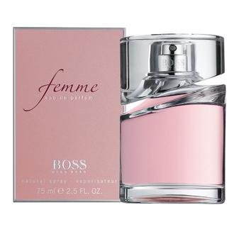 香水1986☆BOSS Femme 光采女人女性淡香精 香水空瓶分裝 5ml