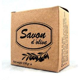 百益橄欖油肥皂150g 買2送1