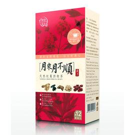 天然紅棗四物茶84g