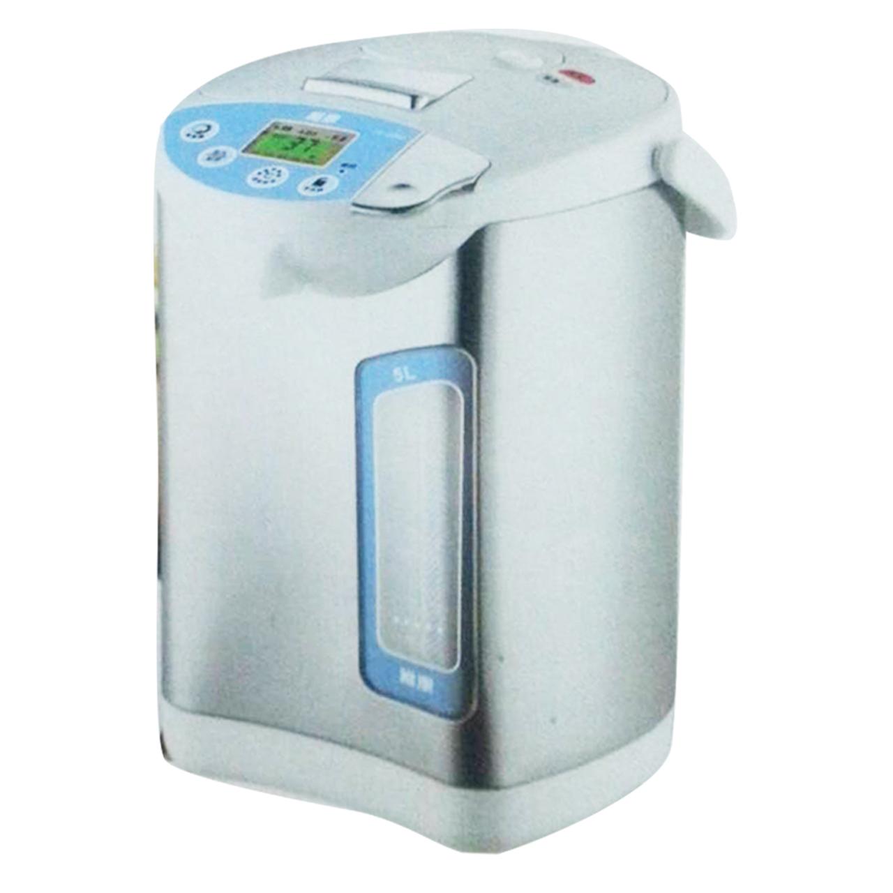 【維康】五段式定溫電熱水瓶 PT-5260