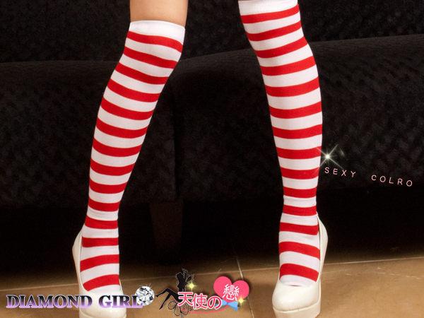 天使甜心 PP11025 聖誕襪 角色服PARTY 尾牙 情人表演服 萬聖節 耶誕節