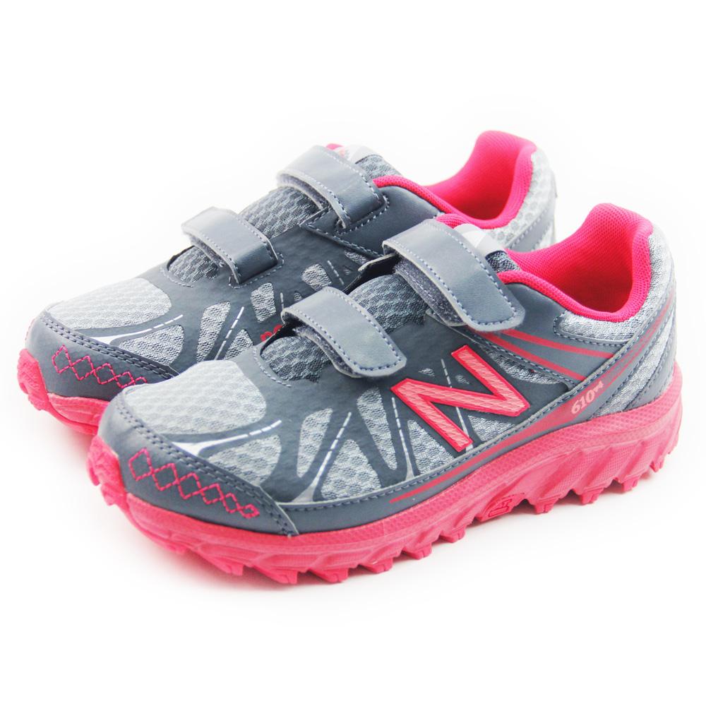 New Balance 紐巴倫 運動鞋 越野慢跑鞋 童 KE610SPY