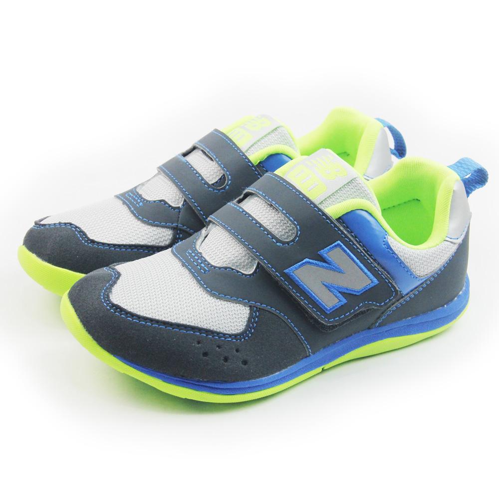 New Balance 紐巴倫 運動鞋 復古慢跑鞋 童 KV111BGP