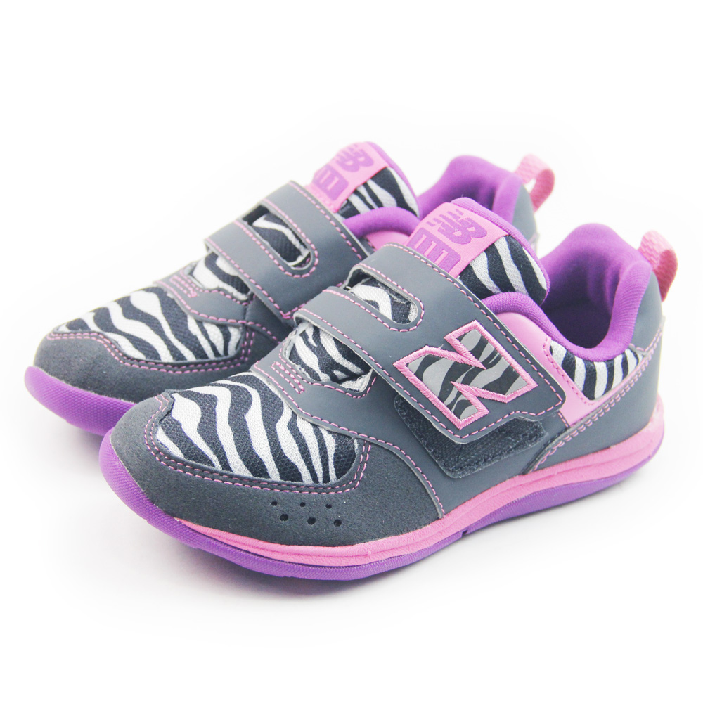 New Balance 紐巴倫 運動鞋 復古慢跑鞋 童 KV111ZBP