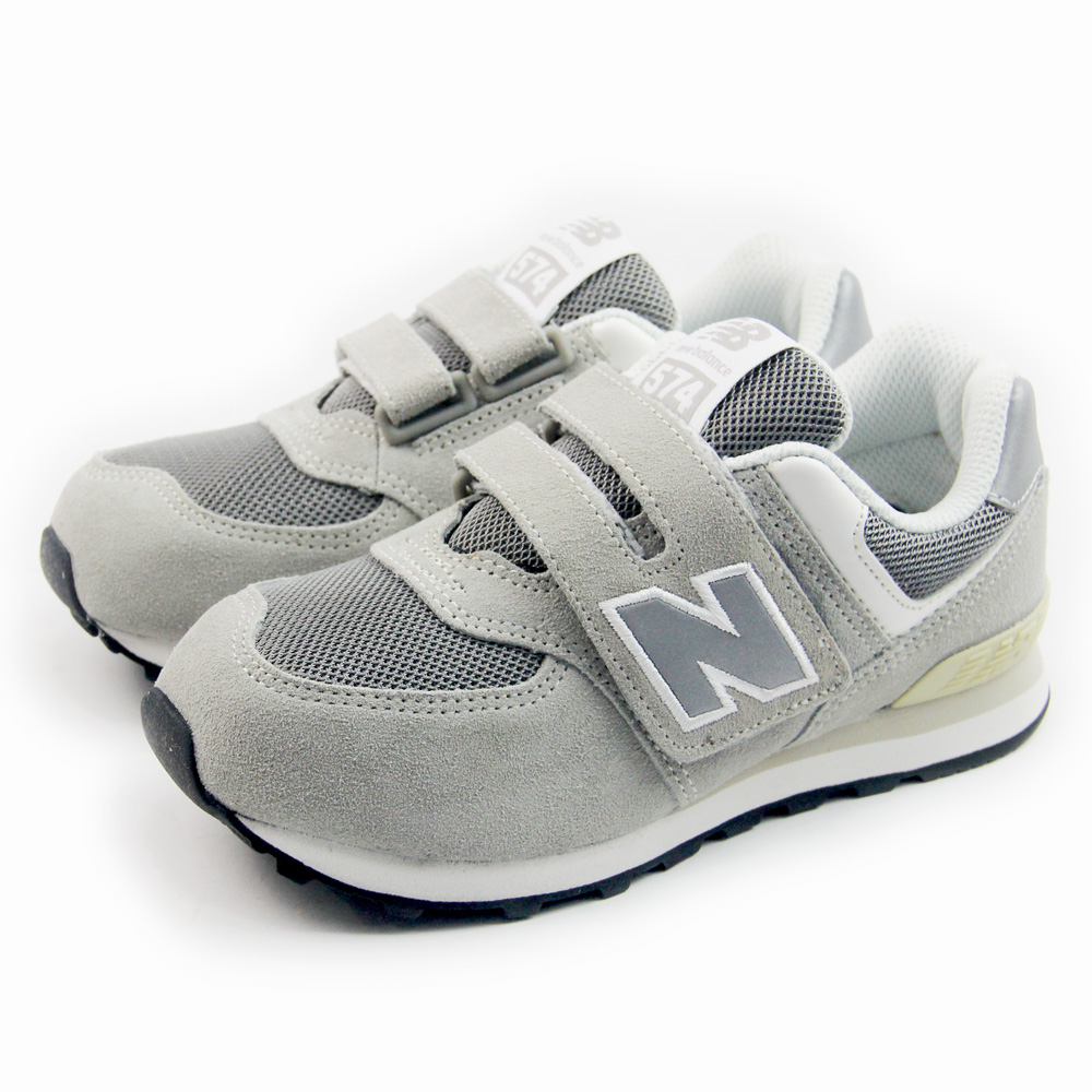 New Balance 紐巴倫 運動鞋 復古慢跑鞋 童 KV574VGY