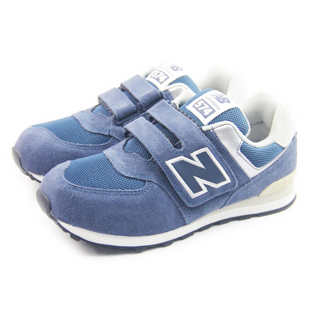 New Balance 紐巴倫 運動鞋 復古慢跑鞋 童 KV574VNY