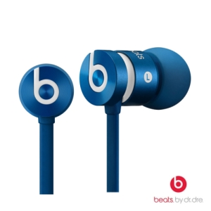 Beats urBeats with Mic【藍】耳道式耳機 beats by dr. dre 先創公司貨 原廠保固