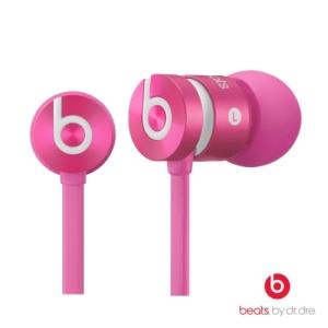 Beats urBeats with Mic【桃】耳道式耳機 beats by dr. dre 先創公司貨 原廠保固