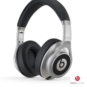 Beats Executive Headphones 耳機 【銀色】頭戴式耳機 主動式降噪耳機 免運