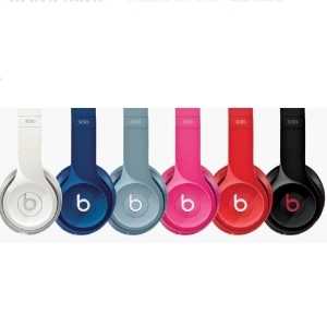 Beats Solo2 頭戴式耳機 耳罩式 線控式 另有Studio PRO Solo HD