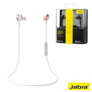 JABRA ROX WIRELESS 白 捷波朗洛奇無線藍牙耳機 運動耳機
