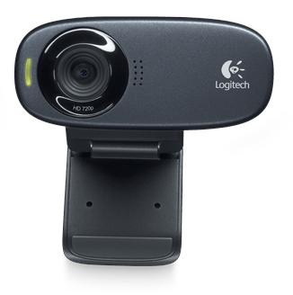 羅技 HD 網路攝影機 C310 HD視訊通話 線上通訊 高品質視訊通話