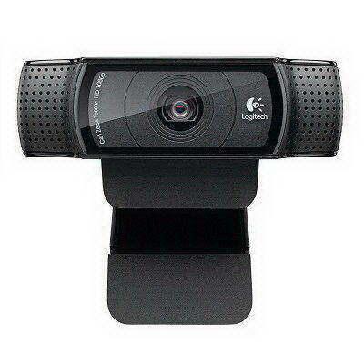 Logitech 羅技 C920R HD Pro 視訊 網路攝影機 webcam Full HD 1080p錄影