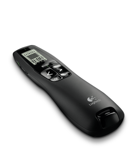 Logitech 羅技專業無線簡報器R800