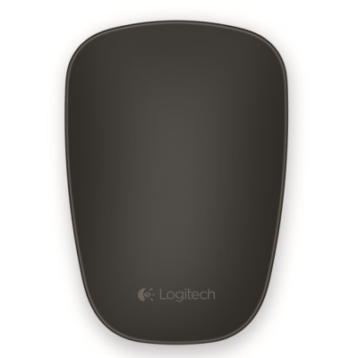 Logitech 羅技 T630 超薄觸控滑鼠 黑 兩色輕薄 好攜帶