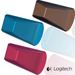 Logitech 羅技 X300 行動藍芽無線音箱 喇叭 藍牙 免持聽筒 A2DP