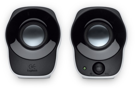 羅技 Z120  Multimedia Speakers 多媒體音箱