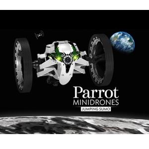 Parrot 派諾特 Jumping Sumo迷你智能動感遙控車 共三色 極具個性 動感遙控車