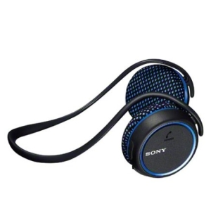 SONY MDR-AS700BT 運動系列 寶藍 耳掛式耳機 防潑 抗汗 NFC/藍牙連線