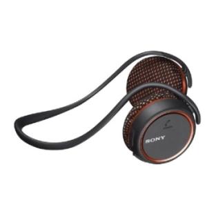 SONY MDR-AS700BT 運動系列 亮橘 耳掛式耳機 防潑 抗汗 NFC/藍牙連線