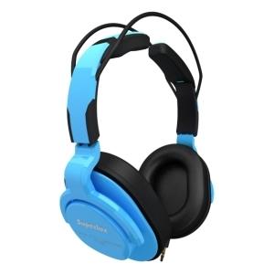 Superlux HD661【藍】耳罩式耳機 專業監聽級耳機