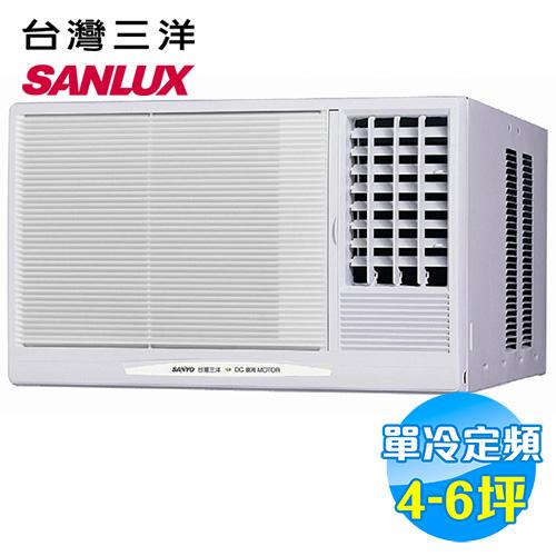三洋 SANYO 右吹窗型冷氣 SAR28B