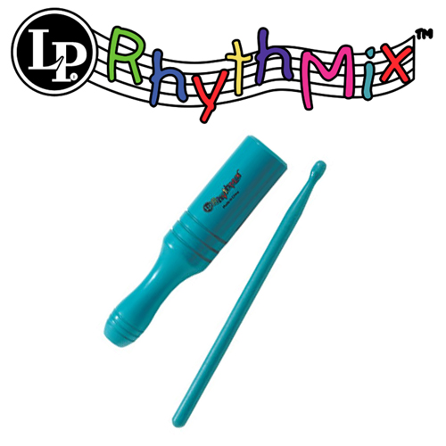 【非凡樂器】LP Rhythmix Tone Block With Striker 0-6歲兒童打擊樂器/木魚【LPR484】